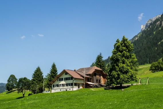 Adresse Ferienheim