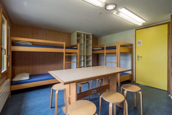 4 Gruppenzimmer